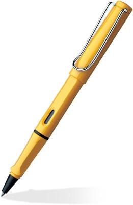 Lamy 318 RB Roller Ball Pen(Black)