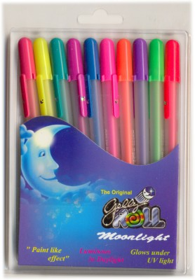 Sakura Gelly Roll Moonlight Gel Pen