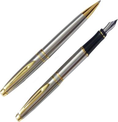 Auteur Executive Heavy Signature Collection Pen Set Stationery Set