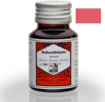 Rohrer & Klingner Rohrer & Klingner Ink Bottle, 50ml Ink