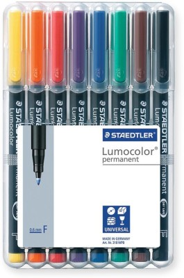 Staedtler Permanent Fineliner Pen