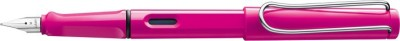 LAMY LAMY SAFARI PINK PEN MEDIUM Fountain Pen