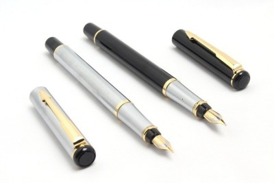 Baoer Royal Fountain Pen