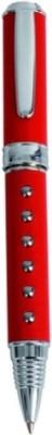 Charles Jourdan Active Red Ball Pen
