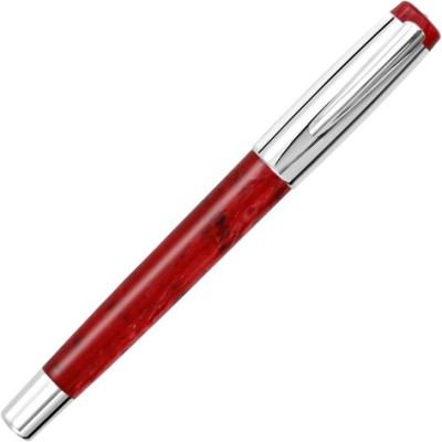 Delta Mask Roller Ball Pen
