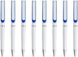 LUXANTRA Classic Blue Roller Ball Pen
