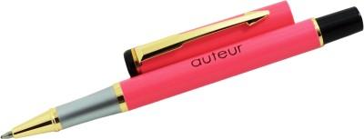 auteur Executive Collection Bright Pink Colour Roller Ball Pen