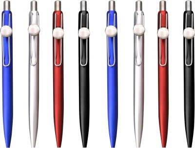 PeepalComm Classic Roller Ball Pen