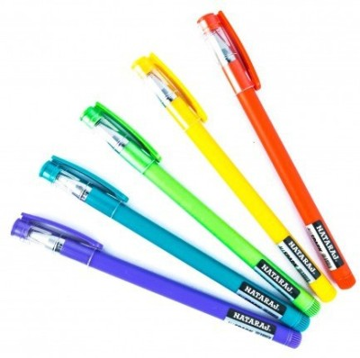 Nataraj 60 Ball Pen