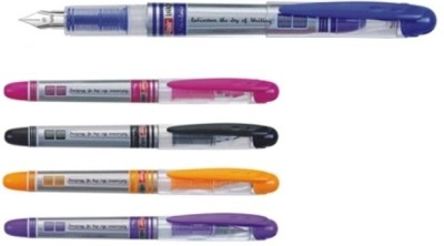 Flair Inky (Pack of 5) Fountain Pen