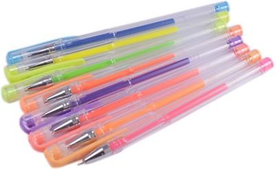 Saamarth Impex Emotion Gel Pen
