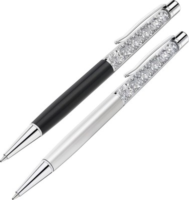 Phoenix Crystal Roller Ball Pen