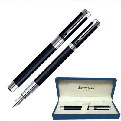 Waterman Perspective Black CT Fountain Pen