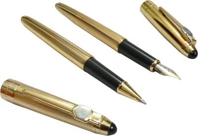 Auteur Premium Set Fountain Pen
