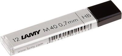 Lamy M40 Lead Mechanical Pencil(Pack of 12, Black)