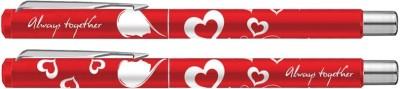 Parker Love Spl Pen Gift Set(Blue)