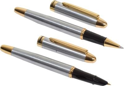 Auteur Executive Slim Nib Pen Set Stationery Set