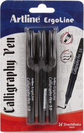Artline Calligraph Calligraphy