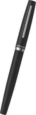 Legend Estilo Black Roller Ball Pen