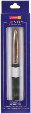 camlin trinity Fountain Pen