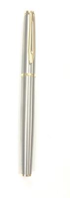 SUGANDH METAL PLATED Roller Ball Pen