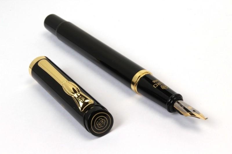 Hero 9215 SMART PROFESSIONAL Calligraphy(CONERTOR MECHANISM)