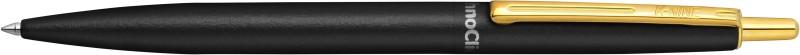 K-Nine Technoclick Premium Gel Pen(Blue)