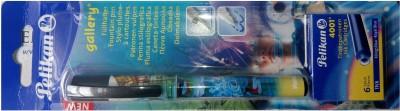 Pelikan Gallery Motif2 Fountain Pen