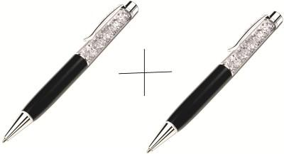 Minura AMERICAN CRYSTAL DIAMOND Ball Pen