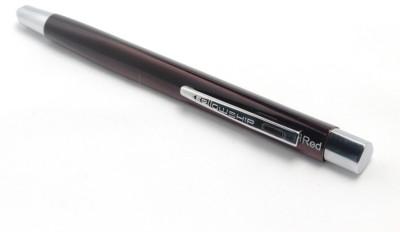 SRPC Fellowship 3in1 Trio Metallic Brown Magical Multi-function Pen