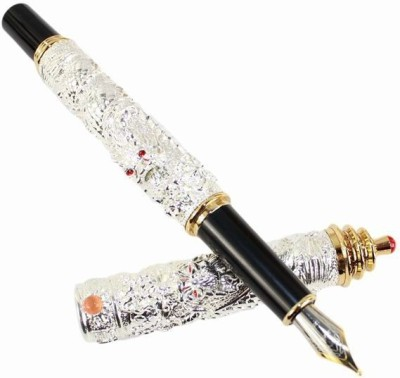 Neo Gold Leaf Emotion Fountain Pen