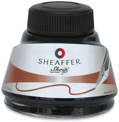 Sheaffer Brown Ink