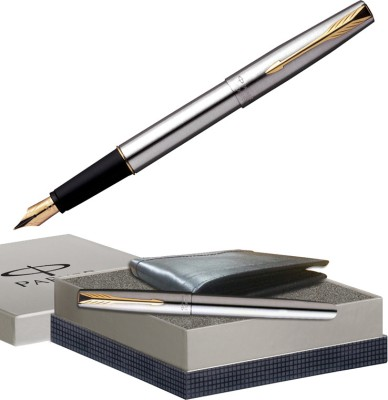 Parker Frontier Gift Set Fountain Pen