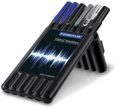 Staedtler Triplus Ballpen Pen Gift Set