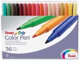 Pentel Marker Ink
