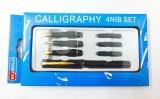 ARN 4 Nib set calligraphy Calligraphy (B...