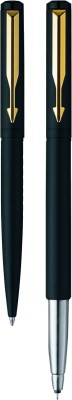 Parker Vector Matte Black GT Pen Gift Set