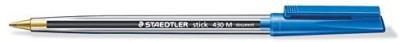 Staedtler Medium - Transparent Body Ball Pen