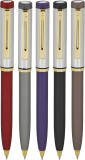 Giftvenue Five Colour Designer Pens Ball...