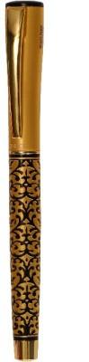 Hayman Picasso Parri 24 CT Gold Plated Designer Roller Ball Pen
