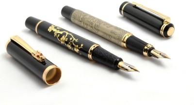 Dikawen Combo Of Two Unique Fountain Pen