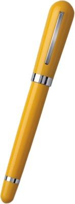 Legend Dominator Yellow Roller Ball Pen
