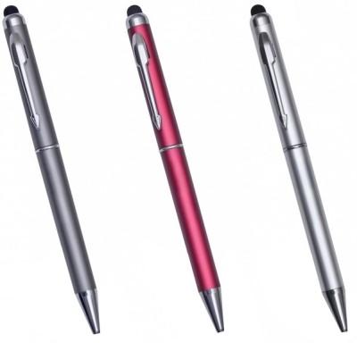 PeepalComm Premium Ball Pen(Pack of 3, Blue)
