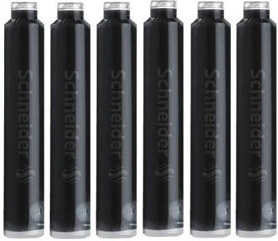 Schneider Fountain Pen Ink Catridge (Set of 15) Refill