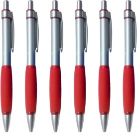 Zarsa Classic Red Roller Ball Pen