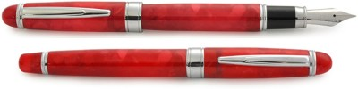 Wancher Colorful Musical Fountain Pen
