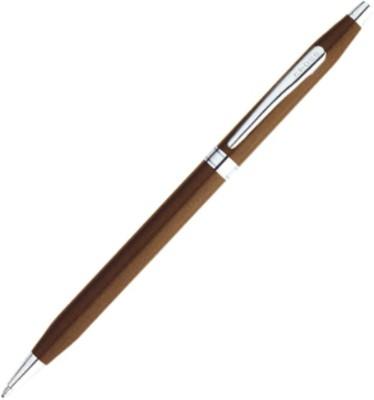 Cross Cocoa Brown Ballpoint Pen Ball Pen