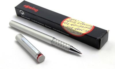 SRPC Executive Silver Rotring Esprit Roller Ball Pen