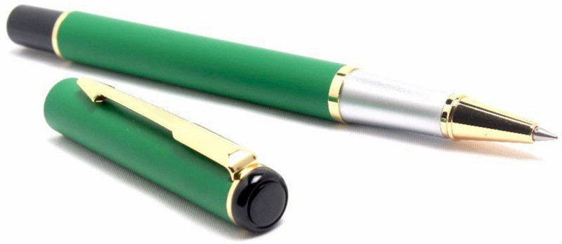 Auteur Executive Stylish Pen Gift Set(Black)