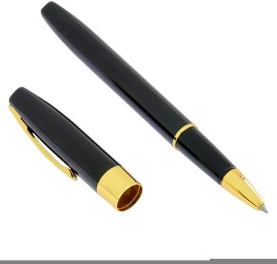 Neo Gold Leaf Emotion Roller Ball Pen